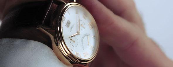 Raccontare l'arte della misurazione del tempo