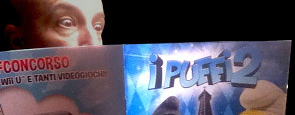 L'Album del film I Puffi 2 ha i miei testi