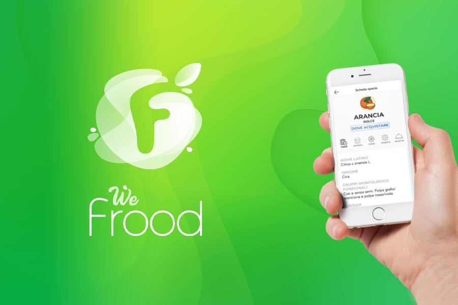 Facciamo parlare una app di frutta e verdura