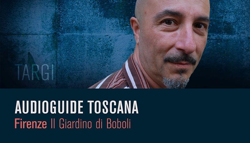 Audioguide Toscana