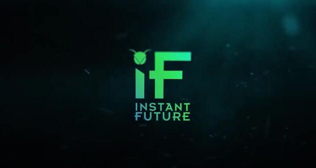 Voce per il programma tv Instant Future