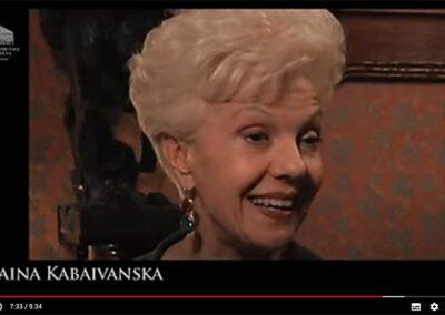 Un video per il Teatro Pavarotti di Modena