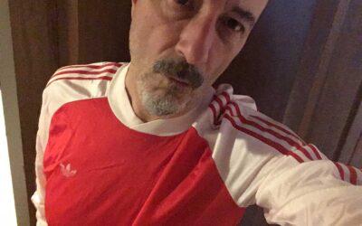 La maglia di Paolo Rossi