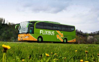 I miei podcast su FlixBus